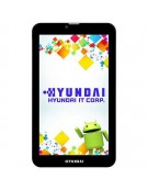 "Tablet Hyundai Maestro Tab HDT-9421G Dual Sim 8GB de 9.0"" 2MP/0.3MP Os 6.0 - Preto"