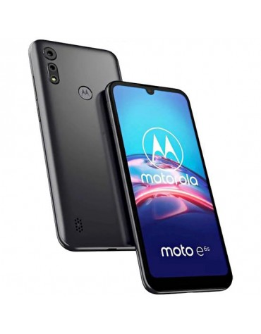 Celular Motorola Moto E6S XT2053-2 2+32GB Dual Sim Grafite