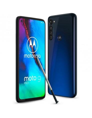 Celular Motorola Moto G Pro XT2043-7 4+128GB Dual Sim Azul