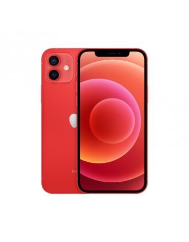 Celular Apple Iphone 12 Grado A 64GB Vermelho
