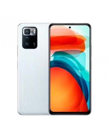 Celular Xiaomi Poco X3 GT 5GB 8GB Ram 128GB Dual Sim Branco