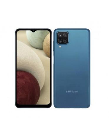 Celular Samsung Galaxy A127M A12 4+64GB Dual Sim Azul