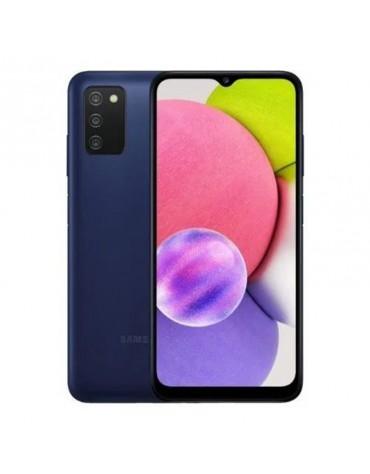Celular Samsung Galaxy A037M A03S 4+64GB Dual Sim Azul