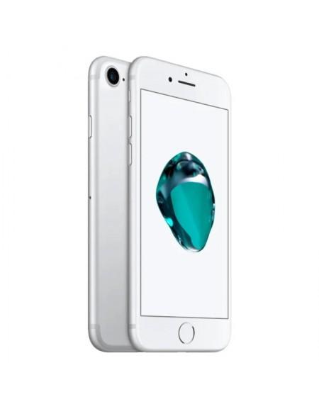 Celular Apple Iphone 7 256GB Grado A Americano Prata