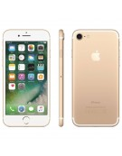 Celular Apple Iphone 7 256GB Grado A Americano Dourado