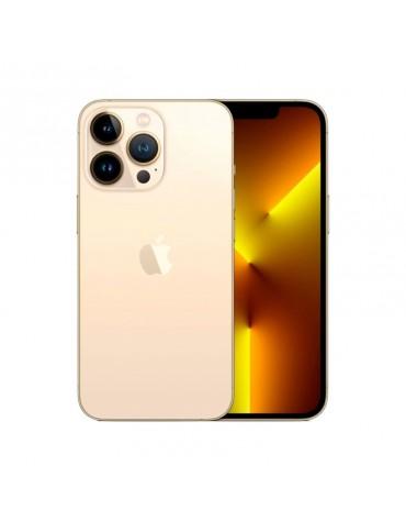 Iphone 13 Pro Max 256GB A2484 Dourado