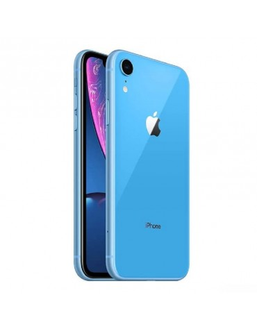 Apple Iphone XR 64GB Grado A- Azul