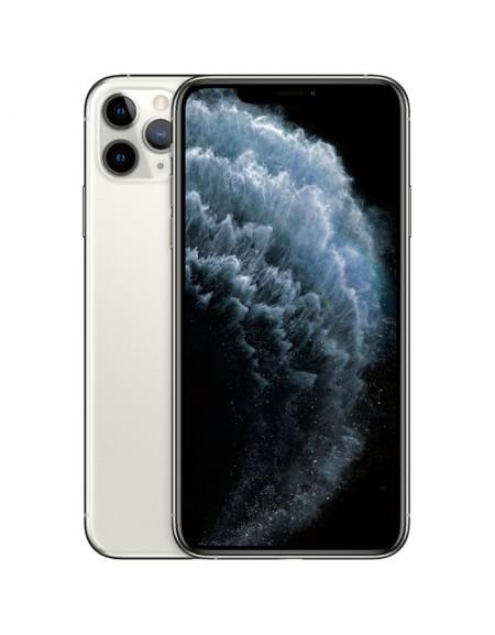 Celular Apple Iphone 11 Pro Max 64GB Grado A+ Americano Prata
