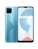 Celular Realme C21Y RMX3261 4+64GB Dual Sim Azul