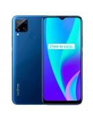 Celular Realme C15 RMX2180 MY 4+128GB Dual Sim Azul