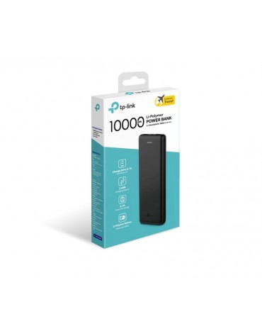 TP-LINK POWER BANK PB10000MAH 2 USB